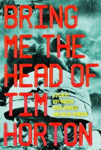 bring me the head poster 2