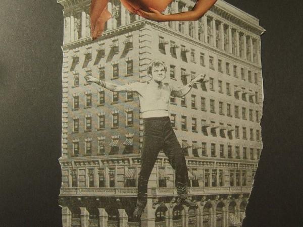 Collage - Guy Maddin